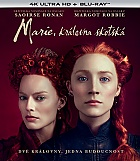 Mary Queen of Scots 4K Ultra HD