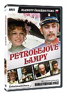 Petrolejové lampy Remastered Edition (DVD)