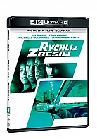 Fast & Furious 4K Ultra HD (2 Blu-ray)