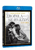 A STAR IS BORN Extended cut (Blu-ray)