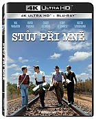 Stand by Me (4K Ultra HD + Blu-ray)