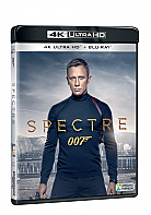 Spectre (4K Ultra HD + Blu-ray)