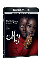 US 4K Ultra HD (2 Blu-ray)