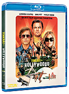 ONCE UPON A TIME IN HOLLYWOOD + EXCLUSIVE GIFT POSTCARDS (Blu-ray)