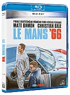 Ford v. Ferrari (Blu-ray)