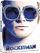 ROCKETMAN Steelbook™ Limited Collector's Edition + Gift Steelbook's™ foil (4K Ultra HD + Blu-ray)