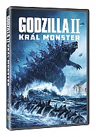 Godzilla: King of the Monsters (DVD)
