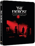 The Exorcist: Extended Director´s Cut Steelbook™ Extended director's cut Limited Collector's Edition + Gift Steelbook's™ foil (Blu-ray)