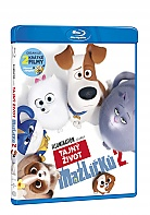 THE SECRET LIFE OF PETS 2 (Blu-ray)
