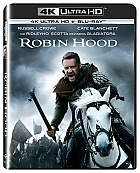 Robin Hood (2010) 4K Ultra HD (2 Blu-ray)
