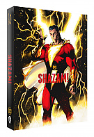 FAC #136 SHAZAM! Lenticular 3D FullSlip EDITION #3 Steelbook™ Limited Collector's Edition - numbered (Blu-ray)