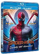 SPIDER-MAN: Far From Home 3D + 2D