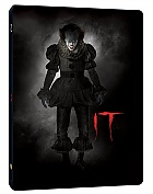 Stephen King's IT (2017) 4K Ultra HD Steelbook™ Limited Collector's Edition (2 Blu-ray)
