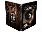 ANNABELLE COMES HOME Steelbook™ Limited Collector's Edition + Gift Steelbook's™ foil
