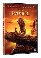THE LION KING (2019) (DVD)