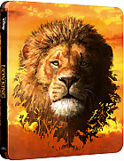 THE LION KING (2019) Steelbook™ Limited Collector's Edition (Blu-ray)