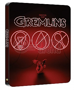 GREMLINS Steelbook™ Limited Collector's Edition