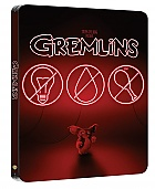 GREMLINS Steelbook™ Limited Collector's Edition (4K Ultra HD + Blu-ray)