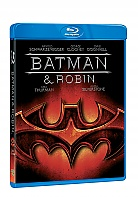 Batman and Robin (Blu-ray)