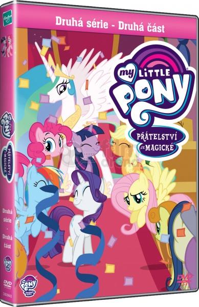 my little pony friendship is magic dvd