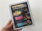 ONCE UPON A TIME IN HOLLYWOOD + Exclusive GIFT POSTCARDS and BOOKLET Steelbook™ Limited Collector's Edition + Gift Steelbook's™ foil