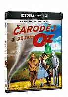Wizard Of Oz (4K Ultra HD + Blu-ray)