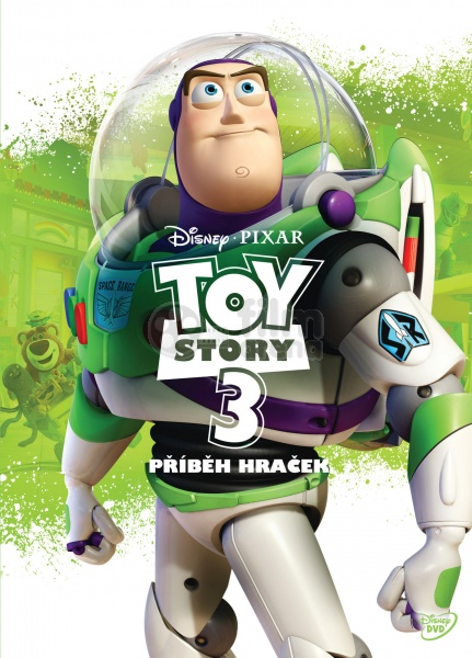 toy story 3  edition pixar new line dvd