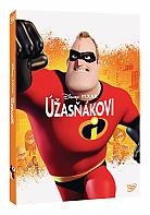 The Incredibles - Edition Pixar New Line (DVD)
