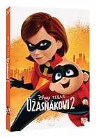 THE INCREDIBLES 2 (DVD)