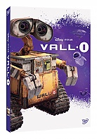 WALL-E - Edition Pixar New Line (DVD)