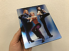 CHARLIE'S ANGELS Steelbook™ Limited Collector's Edition + Gift Steelbook's™ foil