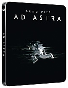 Ad Astra Steelbook™ Limited Collector's Edition + Gift Steelbook's™ foil (4K Ultra HD + Blu-ray)
