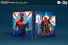 FAC #128 SPIDER-MAN: Far From Home + Lenticular 3D magnet WEA Exclusive unnumbered EDITION #5B Steelbook™ Limited Collector's Edition