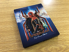 FAC #128 SPIDER-MAN: Far From Home + Lenticular 3D magnet WEA Exclusive unnumbered EDITION #5A Steelbook™ Limited Collector's Edition