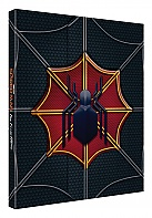 SPIDER-MAN: Far From Home MAGNETIC TIP CASE Limited Collector's Edition (4K Ultra HD + Blu-ray)