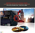 SPIDER-MAN: Far From Home MAGNETIC TIP CASE Limited Collector's Edition