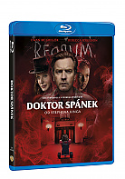 Stephen King's DOCTOR SLEEP (Blu-ray)
