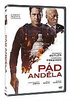 ANGEL HAS FALLEN (DVD)