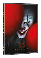 Stephen King's IT: CHAPTER TWO (2019) (DVD)