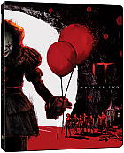 Stephen King's IT: CHAPTER TWO (2019) Steelbook™ Limited Collector's Edition (4K Ultra HD + 2 Blu-ray)