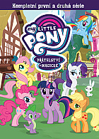 My Little Pony: Friendship is Magic COMPLETE S1 - S2 Collection