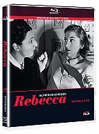 Rebecca (BD + Book) Limited Collector's Edition (Blu-ray)