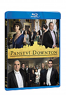Downton Abbey (Blu-ray)