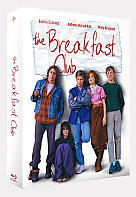 FAC #135 The Breakfast Club FULLSLIP XL + Lenticular 3D Magnet 35th Anniversary Edition + COLLECTIBLE GIFT MAGNETS Steelbook™ Limited Collector's Edition - numbered (Blu-ray)