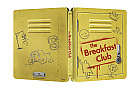 FAC #135 The Breakfast Club FULLSLIP XL + Lenticular 3D Magnet 35th Anniversary Edition + COLLECTIBLE GIFT MAGNETS Steelbook™ Limited Collector's Edition - numbered