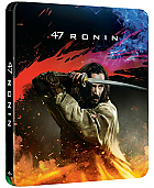 47 RONIN Steelbook™ Limited Collector's Edition + Gift Steelbook's™ foil (4K Ultra HD + Blu-ray)