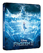 FROZEN 2 Steelbook™ Limited Collector's Edition (Blu-ray)