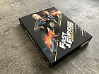 FAC #130 FAST & FURIOUS Presents: HOBBS & SHAW FullSlip + Lenticular 3D Magnet Steelbook™ Limited Collector's Edition - numbered