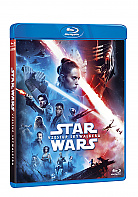 STAR WARS: The Rise of Skywalker (2 Blu-ray)