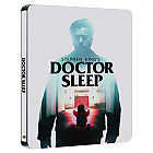 Stephen King's DOCTOR SLEEP WWA Generic VERSION #1 Steelbook™ Extended cut Limited Collector's Edition (4K Ultra HD + 2 Blu-ray)